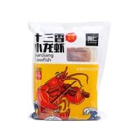蒜蓉小龙虾750g(4-6钱)液氮冷冻