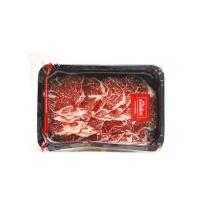 罗宾岛纯血和牛雪花牛肉片(嫩肩肉9+级)