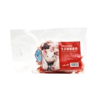 全程无抗生素养殖猪精瘦肉300g