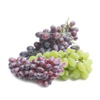 缤纷果园三色葡萄约3斤装