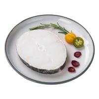 原产地标法国银鳕鱼切片200g