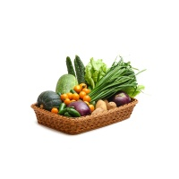 春播安心直采有机蔬菜礼包 9种3KG