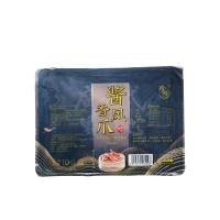 广式酱蒸凤爪210g