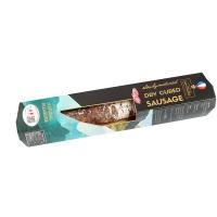法国原味直条形熟干香肠200g