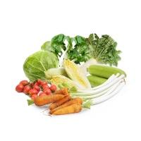 春播农庄有机蔬菜盲盒(6种菜)
