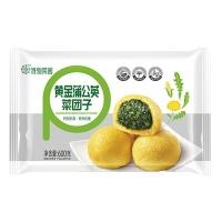 五谷黄金蒲公英菜团子600g