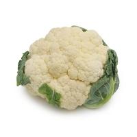谢怀志种植四川有机高山白菜花500g
