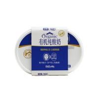 圣牧塞茵苏有机纯酸奶400g