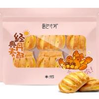 春播×面包计划芝士丹麦酥210g(6个)