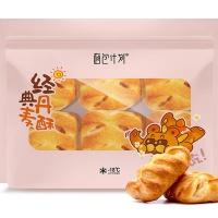 春播×面包计划白桃丹麦酥210g(6个)