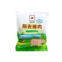阳光猪舍养殖猪肝500g