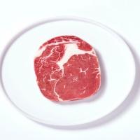 新疆伊犁褐牛眼肉切片500g