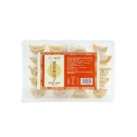 匠派黄花鱼饺子400g(20枚)