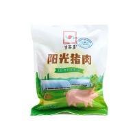 阳光猪舍养殖猪排骨500g