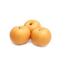 耿林种植莱西精品秋月梨8粒(约6斤)