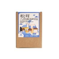 大地厨房松茸八珍菌汤料包60g