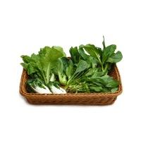 春播联盟农庄4种火锅涮苗菜400g