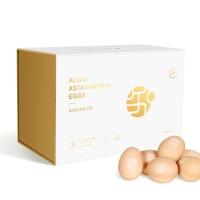 藻源虾青素鸡蛋30枚