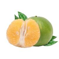 蔡银燕种植青皮葡萄柚2粒装
