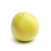 蔡银燕双色柚子2粒(单果1.8-2.4斤)