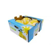 DOLE琯溪白心蜜柚4kg礼盒装