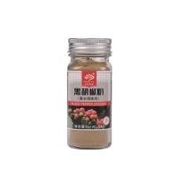 七色花语黑胡椒粉54g